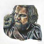 The Revenant by emanuel schweizer, artist